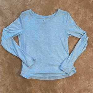 lululemon Wild Twist Long Sleeve (6 or 8)